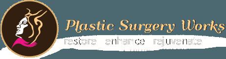 Plastic Surgery Works Logo